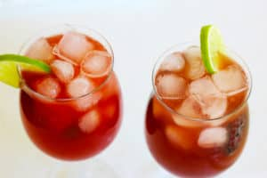Kumbucha Cocktails2