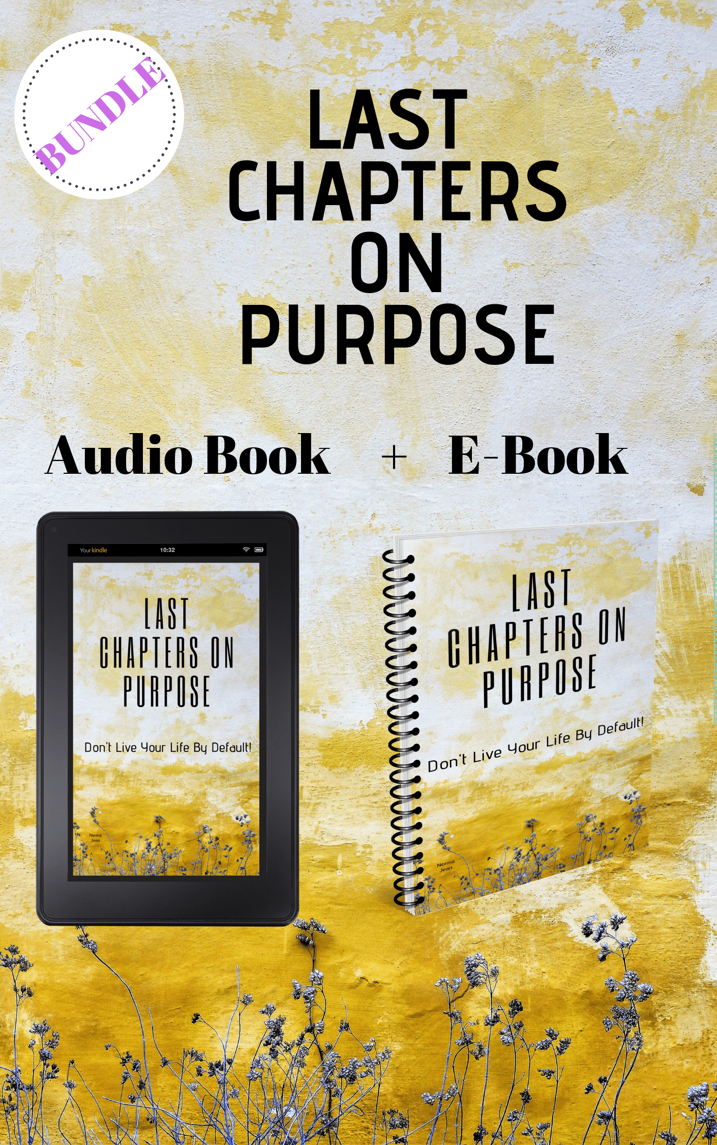 Last Chapters On Purpose