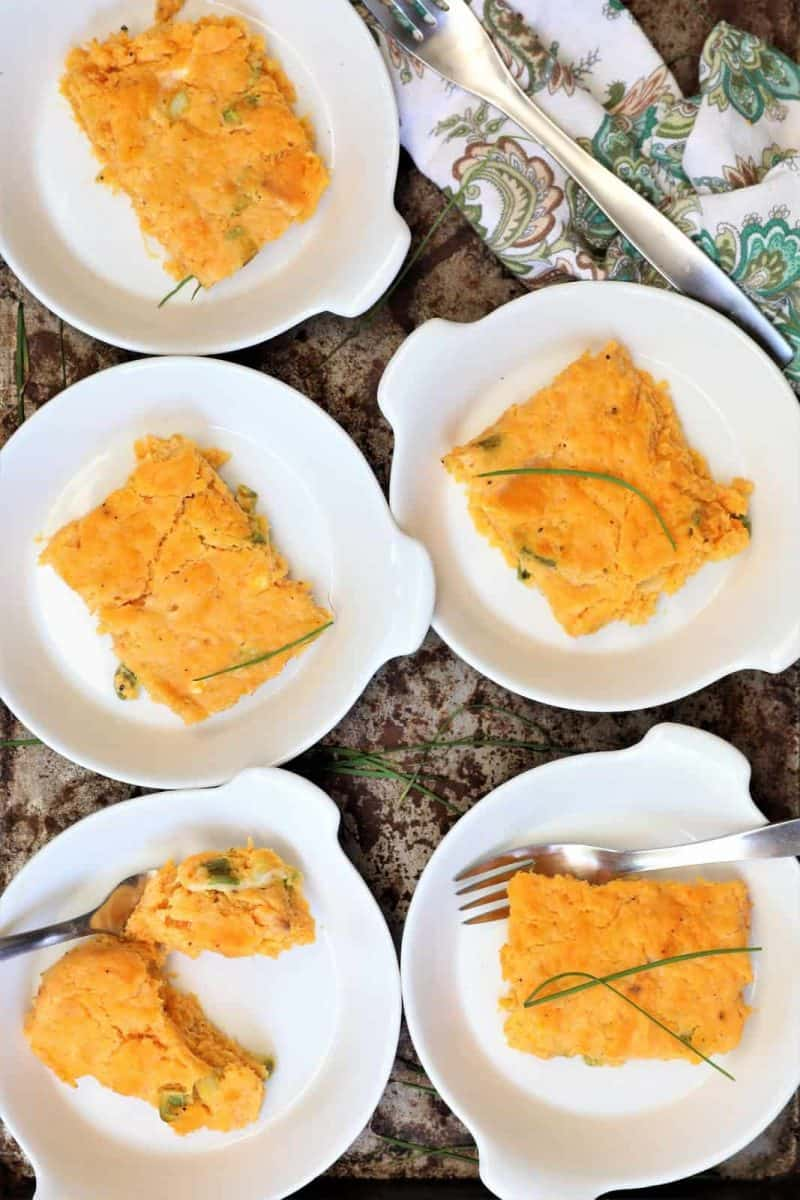 Whipped Butternut Jalapeno Squash